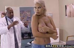 Seks Ana Ne Lanet Bir Siyah Doktor