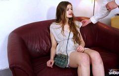 Porno Meslektaşının Karısı Becerdiği Yerde Oyuncu Kadrosuna Gidiyor