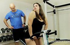 Braila Yağ Sürtük Gider Için Bu Oda Nerede O Var Seks Ile Bir Fitness Eğitmen