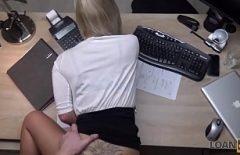 Zorla Seks Içinde Ofis Ile Contanila Siktir Et Bu Geri Ayak