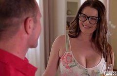 Karısı Ile Büyük Göğüsleri Yapar ücretsiz Porno Film
