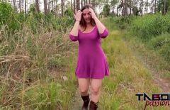 Ormanda Muia Ve Futul'u Seven Braila Kadınları