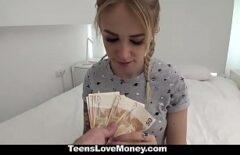 Porno Filmleri Sokakta Bir Kadınla Parayla Becerdin