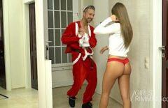 Azgın Noel Sikişi Ile Xxx Küçük Videolar