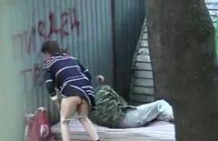 Aurolaci Sokakta Nasıl Halka Açık Seks Yapılır Filme Alınır